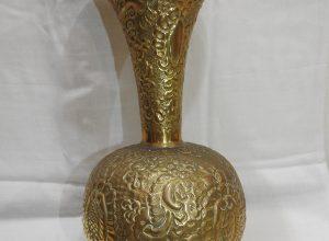 Vase 1 19x34 centimetre 895 gram