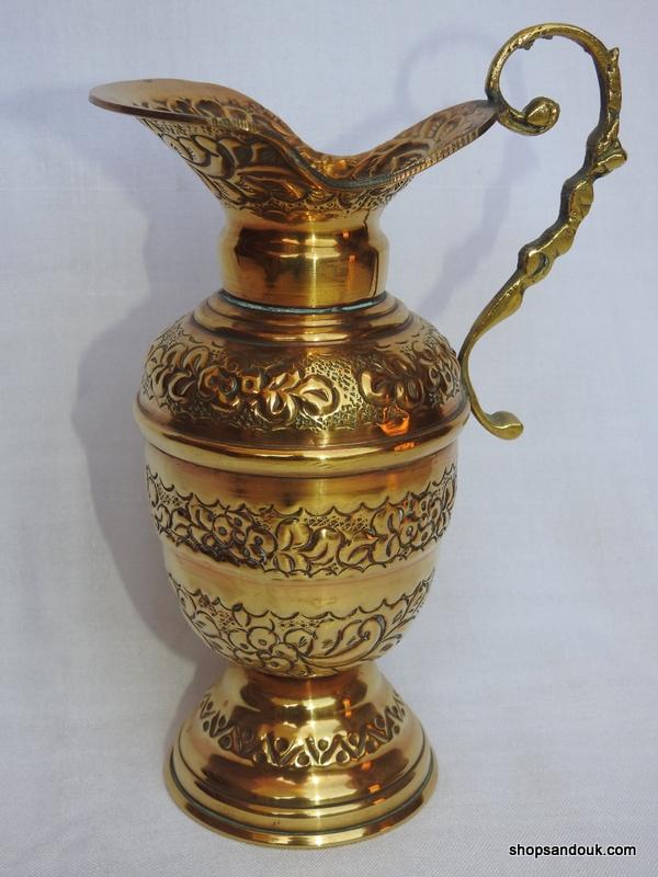 Water pot 23x15 centimetre 340 gram