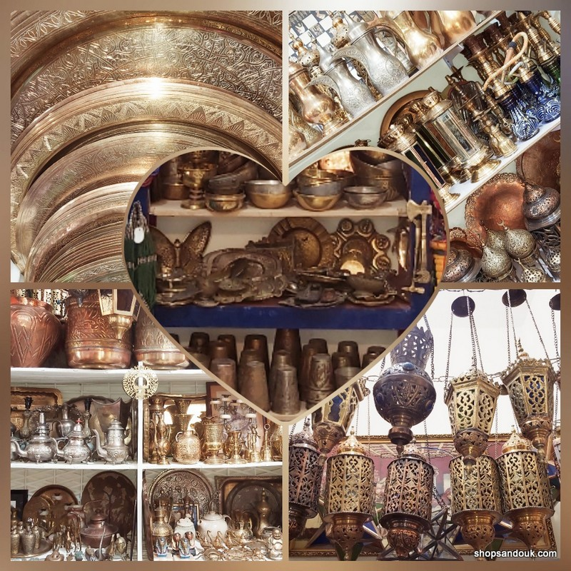 Brass&Copper