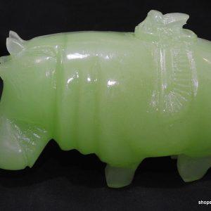Hippo 16x10x8 centimetre 670 gram