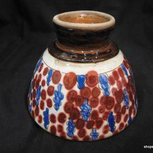 13x9 centimetre 360 gram pottery