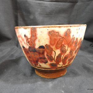14x10 centimetre 410 gram pottery