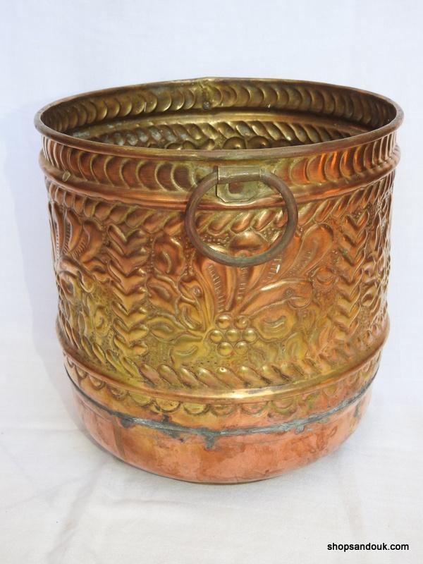 Plant pot 40x32 centimetre 4150 gram