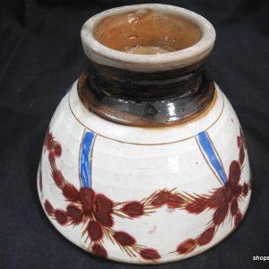 11x8 centimetre 220 gram pottery