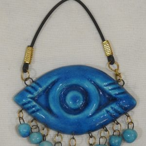 Eye 11x9 centimetre 95 gram Porcelain