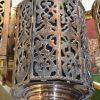 Ceiling Lantern 44X14 centimetre 1475 gram Oxidized