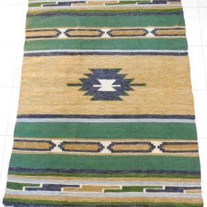 Hand Woven Sheep Wool 150x200 centimetre