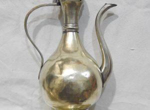 Ibriq 48x39 centimetre 2400 gram Brass