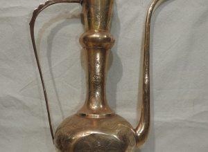 Ibriq 55x41 centimetre 3330 gram Brass