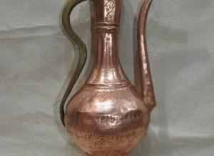 Ibriq 60x45 centimetre 4900 gram Copper