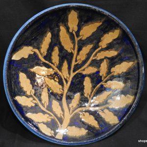 26x3 centimetre 775 gram pottery
