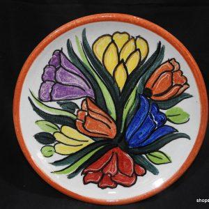20x2 centimetre 460 gram pottery