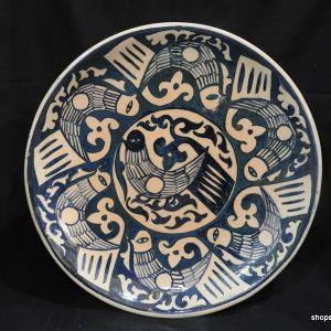 Fostat 27x3 centimetre 775 gram pottery
