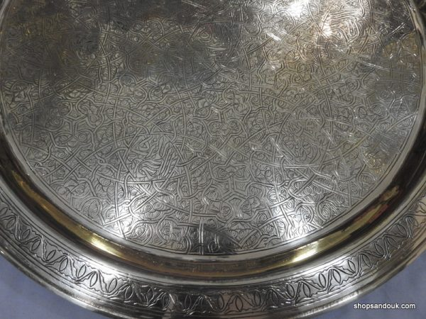 Tray 50 centimetre 1600 gram